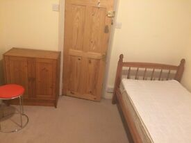 Comfortable Single room opp Manor park including bills 420£