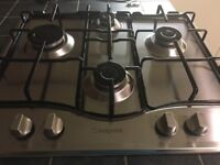 Hotpoint Gas Hob - Excellent Condition