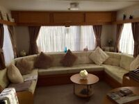 Caravan on a 12 month park at yorkshire coast - Superb site with lots of activities - beach access