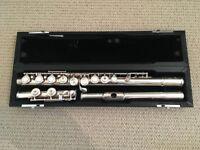 Secondhand Miyazawa 201E Flute