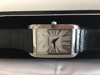 Armani unisex watch