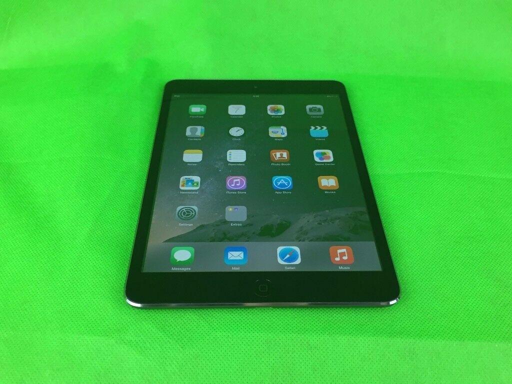 Apple iPad Mini 16Gb Storage Wifi
