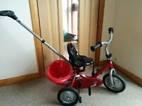 Fantastic Child's Tricycle