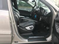 Mercedes ml 320 CDI sport 7G-Tronic