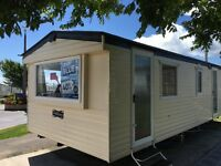 Cheap Static Caravan for Sale at Trecco Bay Holiday Park, Porthcawl, South Wales, near Cardiff