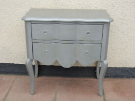 Chest of Drawers French style (Delivery)