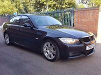 2007 BMW 3 SERIES 318D M SPORT E90 5 320D 330D 335D 318I 320I 330I 335I AUDI A3 A4 A5 A6 E C CLASS