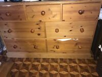 Large chest of drawers in great condition