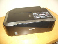 Canon PIXMA iP4850 Colour Photo Printer