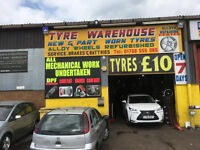 TYRE FITTER EMPLOYEE NEEDED ALSO MECHANIC NEED AS WELL..EMPLOYEE NEED URGENT