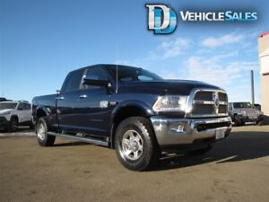 2013 Ram 2500 LONGHORN - NO CREDIT CHECK FINANCING!