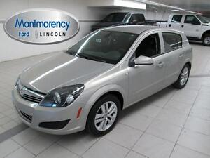 2008 SATURN ASTRA XE, CLIMATISATION