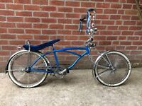 Lowrider Cruiser Bike