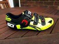 Sidi Cycling Shoes size 9 (EU43)