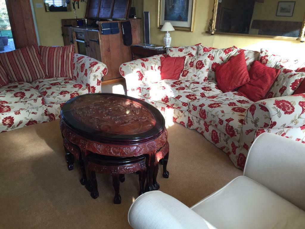 Brilliant Chinese Japanese Coffee Table And 6 Stools In Kings Lynn Norfolk Gumtree Gmtry Best Dining Table And Chair Ideas Images Gmtryco