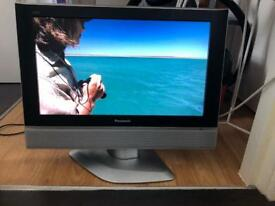 "23"" freeview flat screen tv"