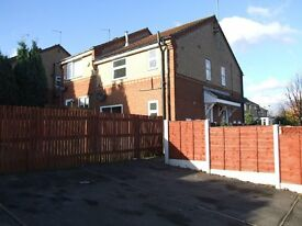 A spacious & well presented one bedroom semi-detached home
