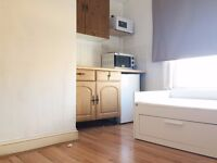 Spacious Studio flat.. Portobello Rd