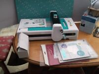 """TODO"" Crafting Machine"