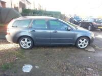 volvo v50 d2 se 06 reg full leather