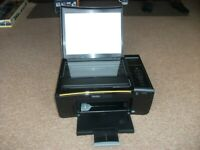 Kodak ESP 5250 Wi-Fi Color Printer boxed good condition
