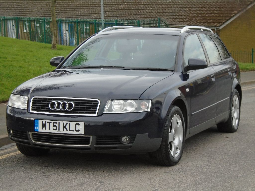 audi a4 avant 1 9 tdi se 5dr 1 799 p x welcome one owner long mot hpi clear in stoke on. Black Bedroom Furniture Sets. Home Design Ideas