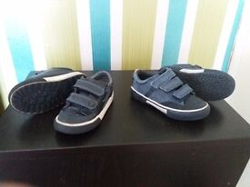 Kids toddler trainers from next
