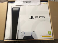 PlayStation 5 PS5 - BRAND NEW WITH RECEIPT! IN HAND & READY TO COLLECT NOW!