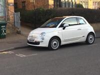 For Sale FIAT 500 1.4 Lounge with Panoramic Sunroof