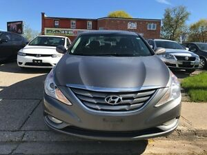 2012 Hyundai Sonata GLS - SAFETY INCLUDED