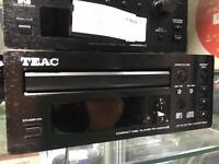 TEAC compact disc player PD-H300 MKIII