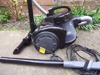 Cylinder Vacuum Cleaner Shipdham NOT Thetford