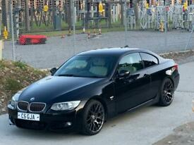 2011 BMW 335d M-Sport Coupe : 450Bhp : May Px or Swap