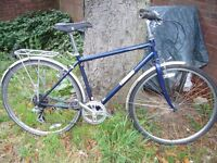 Jamis Commuter 1 Hybrid bike