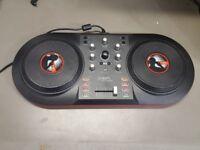 Ion DJ Deck