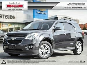 2015 Chevrolet Equinox LT w/2LT  - Low Mileage