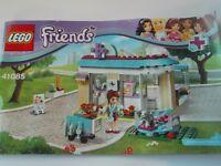 LEGO FRIENDS VETS