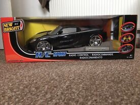 Large Remote control car- New in box