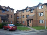 Larmans Road EN3 - Lovely 1 Bed T/F P/B Flat In Quiet Location Close To Buses, Shops & B.R Link!