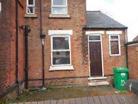 1 Bed Ground floor flat, Waldeck Road, Carrington, Nottingham, NG5 2AG