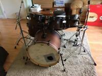 Mapex horizon Drum kit