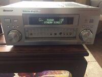 Pioneer audio/video multi channel receiver VSX