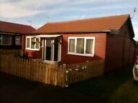 Lovely 2 bed holiday chalet free wifi now taking winter bookings sleeps 6