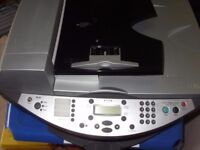 Lexmark x7170 printer/fax/photocopier *FREE to collect*