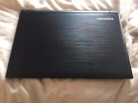 Toshiba Satellite C40-C-10Q for sale £125