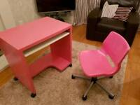 IKEA Desk Only £20 and excellent condition