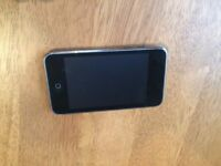 iPod Touch - 2nd Generation - Black - 8GB