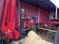Wood Processor For Sale
