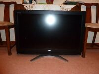 "43"" TV for sale"