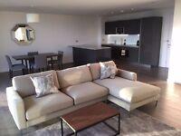 Prestigious 3 Bedroom, 2 Bathroom, 29th Floor Apartment In Elephant & Castle. SE1